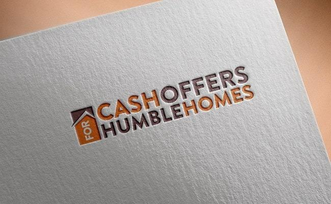 Cash Offers For Humble Homes logo