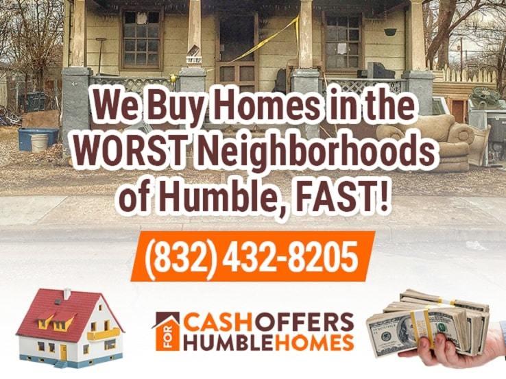 humble bad neighborhood