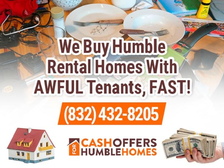 humble difficul tenants