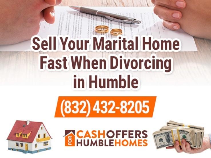 humble divorce