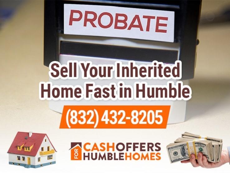 humble inherited house