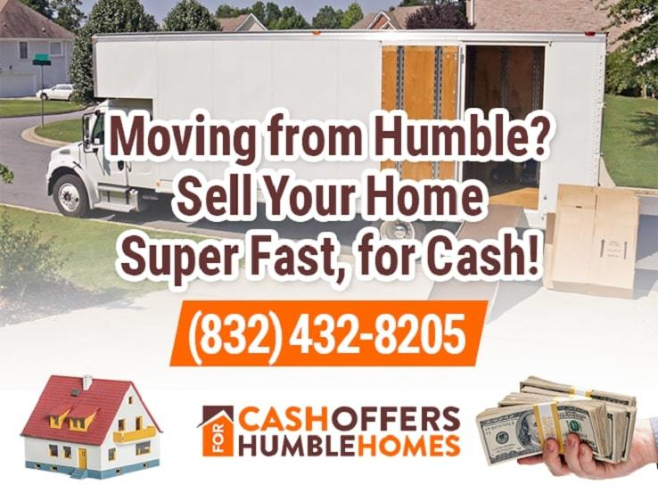 humble moving